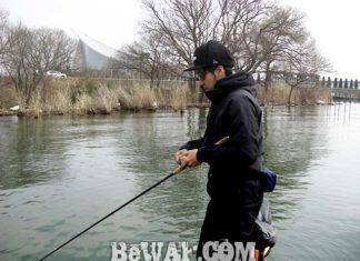 琵琶湖バスフィッシングガイドリポート ~竹中様~ 00cm