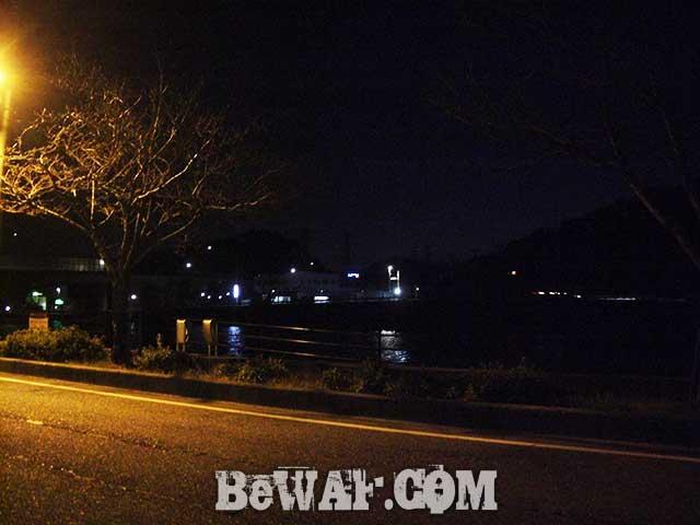 2017年4月3日 琵琶湖ガイド写真