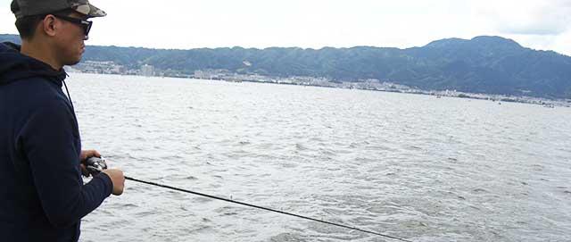 2017年5月26日 琵琶湖バスフィッシングガイドリポート ガイドブログ動画