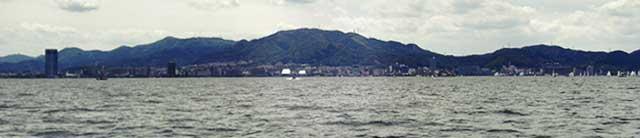 琵琶湖バスフィッシングガイドリポート デカバス釣果 詳細 写真