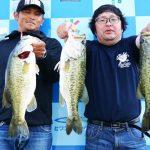 2017年5月20日 琵琶湖ガイドブログ 釣果写真
