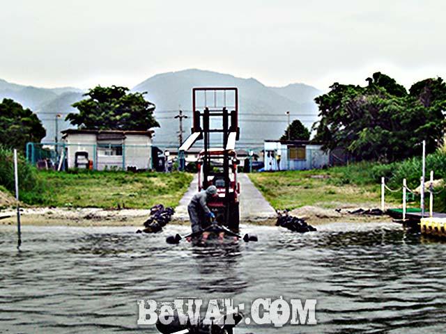 2017年5月24日 琵琶湖バスフィッシングガイドリポート ガイドブログ動画