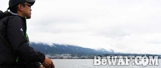 琵琶湖 釣行日記 6月釣果 2017 写真