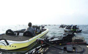 2017年 NBCチャプター琵琶湖 第4戦 参戦写真