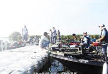 西の湖チャプター 2017年 最終戦 釣果写真