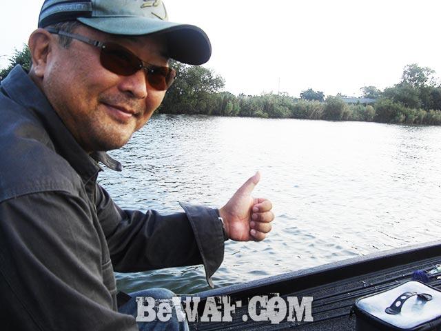 リップラップガイドサービス 秋の琵琶湖 釣果情報 更新 写真