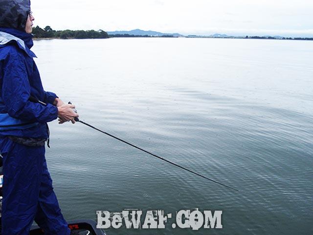 琵琶湖 北湖 ネコファト 釣果 ブログ 写真