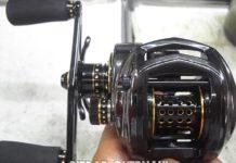 アブ レボ ブラック9 オーバーホール修理 写真