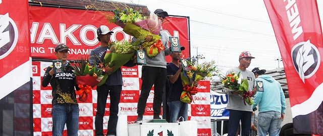 ビワコオープン 第3戦 キサカマーキュリーカップ 参戦 写真