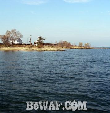 琵琶湖 北湖 釣果調査 写真