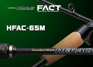 新製品情報:ファクト HFAC-65M 発売