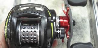 アブ レボ LTZ 修理メンテナンス写真