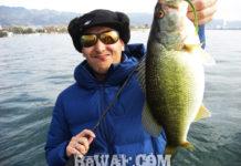 2018年3月 琵琶湖釣果日記 写真