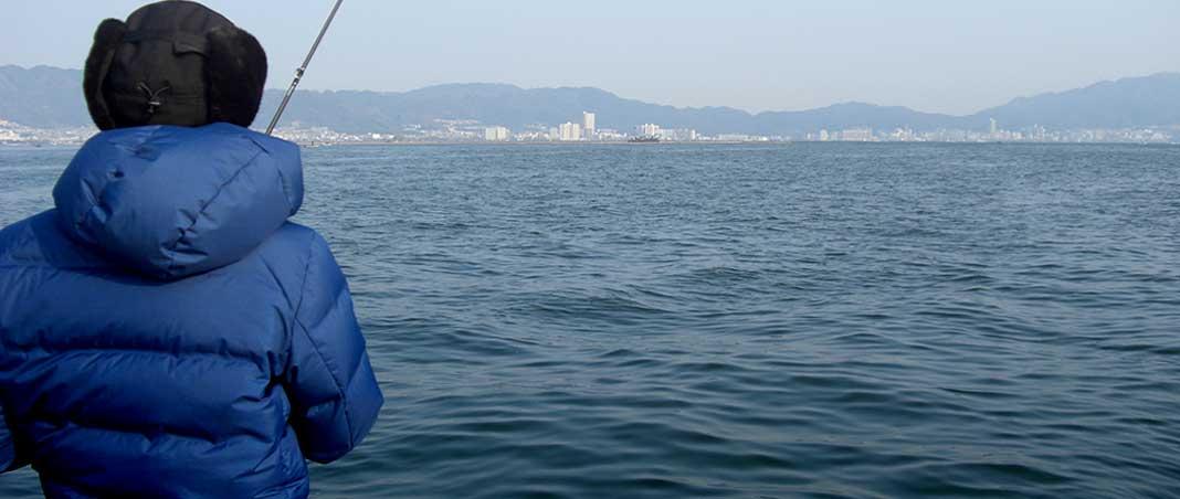 ビワコオープン 2018 参戦ガイド日記写真