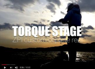 新製品情報:ZPI ~ TORQUE STAGE (トルクステージ) 発売
