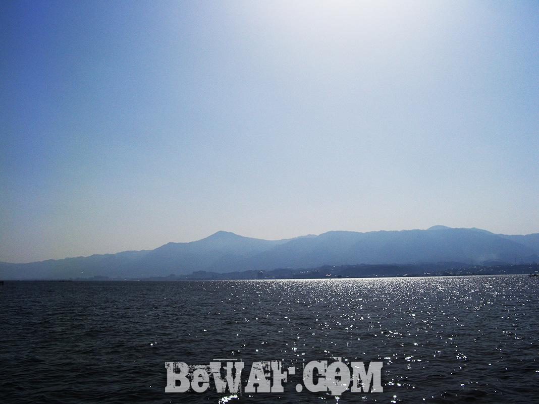 琵琶湖ガイド日記 2018GW編 写真