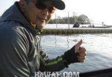 琵琶湖 春の巻物 2018年 釣果写真