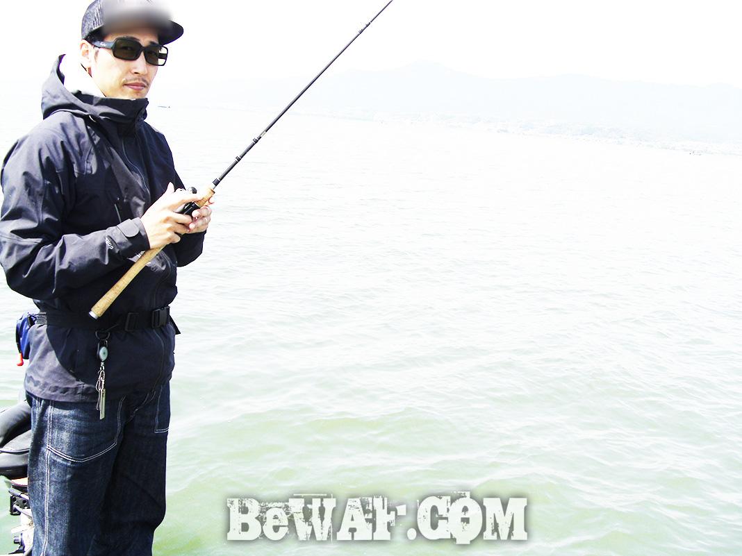 2018年 5月6日 釣果 琵琶湖 詳細写真