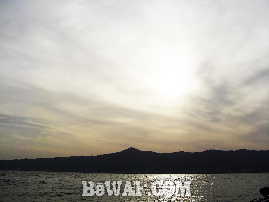 琵琶湖ガイド日記 5月5日 釣果写真