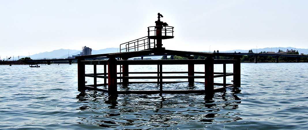 琵琶湖オープン 2018年 第2戦 参戦日記 写真