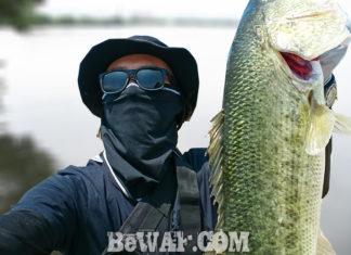 お客様からの釣果:田島様~琵琶湖おかっぱりで52cm!!