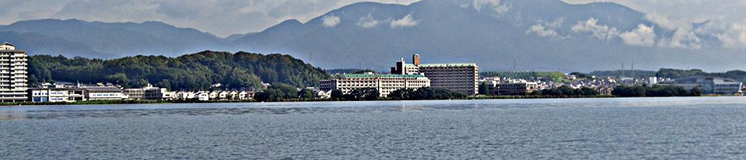 琵琶湖釣行 7月13日 釣果写真