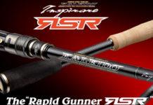 RSR-C70XHX ラピッドガンナーRSR エバーグリーン 写真