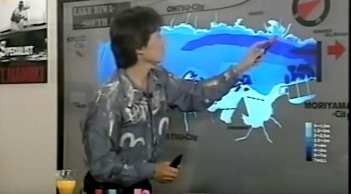 琵琶湖シーズナルパターン解説 並木敏成写真