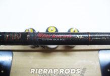 バレーヒル ブラックスケール BKC-T707XHガイド修理写真