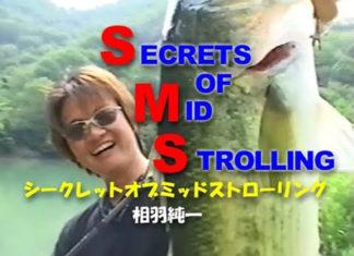 """ミッドストローリング """"ミドスト入門""""  (相羽純一)"""