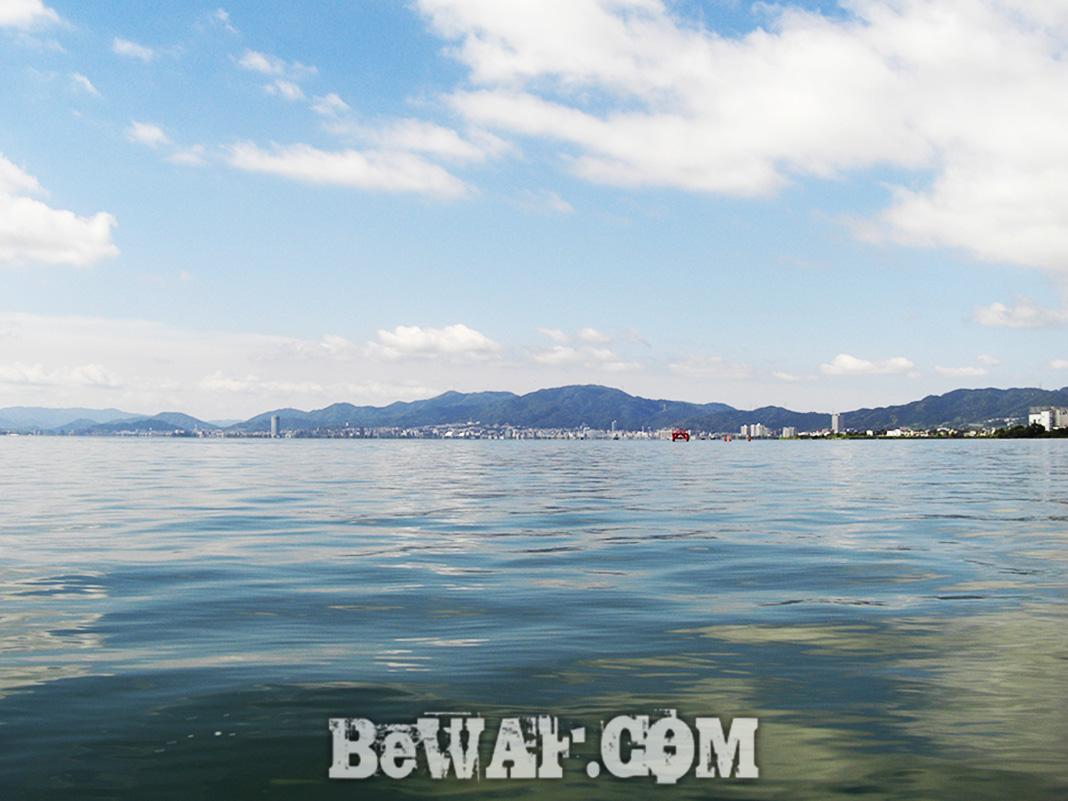 琵琶湖デカバス釣果2019写真