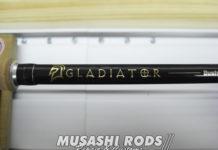 レイドジャパン グラディエーターG-71HCブッシュハンター ガイド修理写真