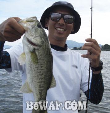 琵琶湖 シマノエクスプライド 172MH釣果写真