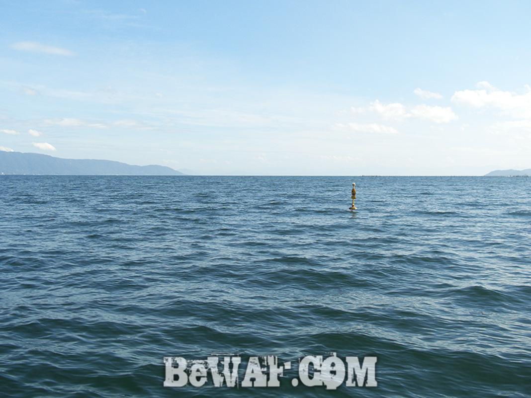 琵琶湖 お盆 釣果日記2019 写真