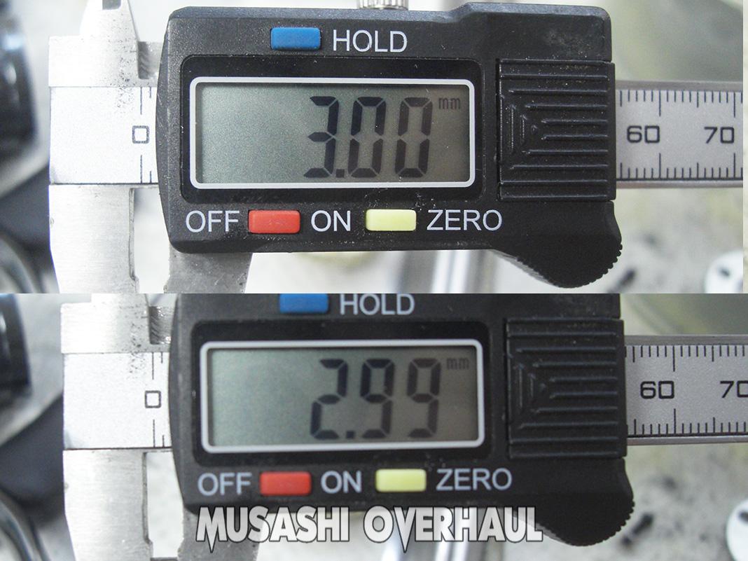 シマノ 10ステラ C2500S オーバーホール修理 調整値段 業者