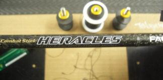 エバーグリーン ヘラクレス ファクト HFAC-70HSTガイド修理写真