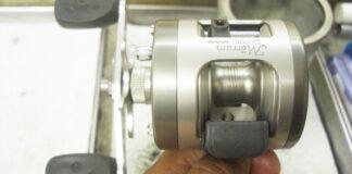 アブ モラム SX1600C マグ メンテンス写真