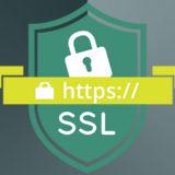 常時SSL化に伴うサイト乱れのお知らせ