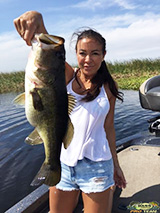 画像元© Florida Fishing Guide Capt Mark Rose